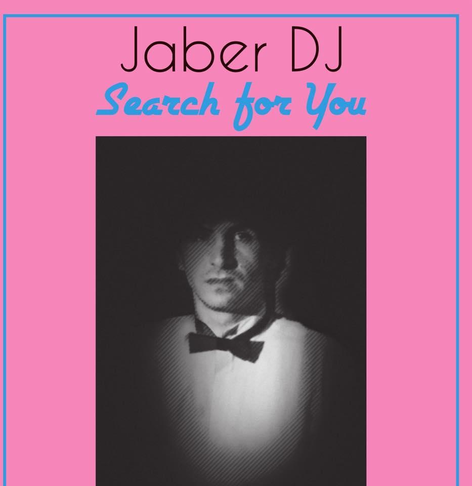 Jaber DJ - Seach For You (Italo-Disco Tipp)