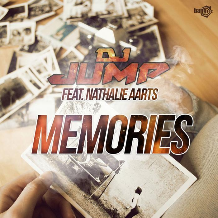 DJ Jump feat. Nathalie Aarts -  Memories (Italo Dance Tipp)