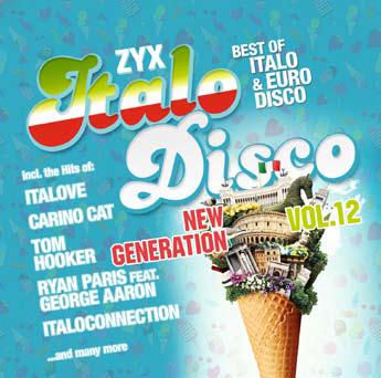 Italo Disco New Generation Vol.12