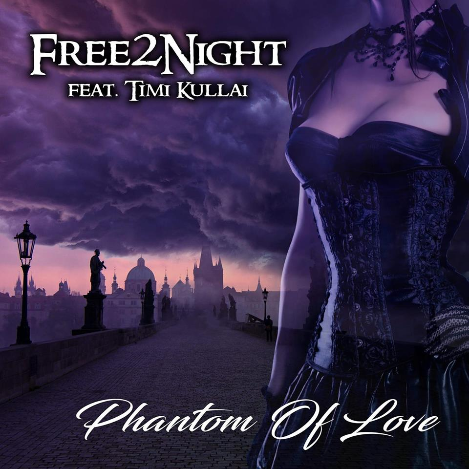 Free 2 Night - Phantom Of Love