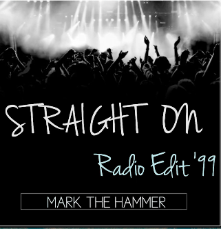 Mark The Hammer - Straight On / Italo Dance Tipp - Prezioso Stil
