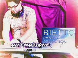 Bietto Dance Collection 2018