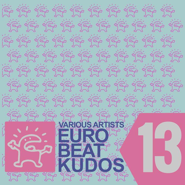 Eurobeat Kudos 13
