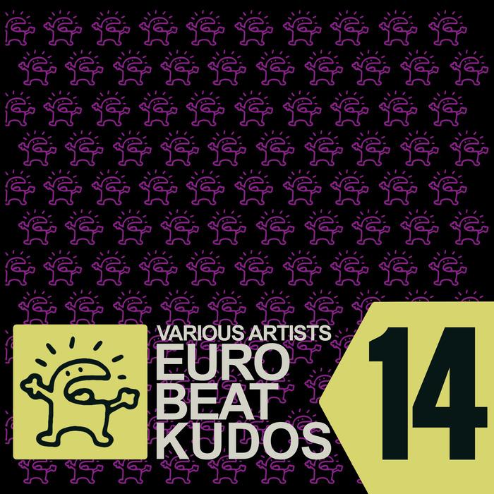 Eurobeat Kudos 14