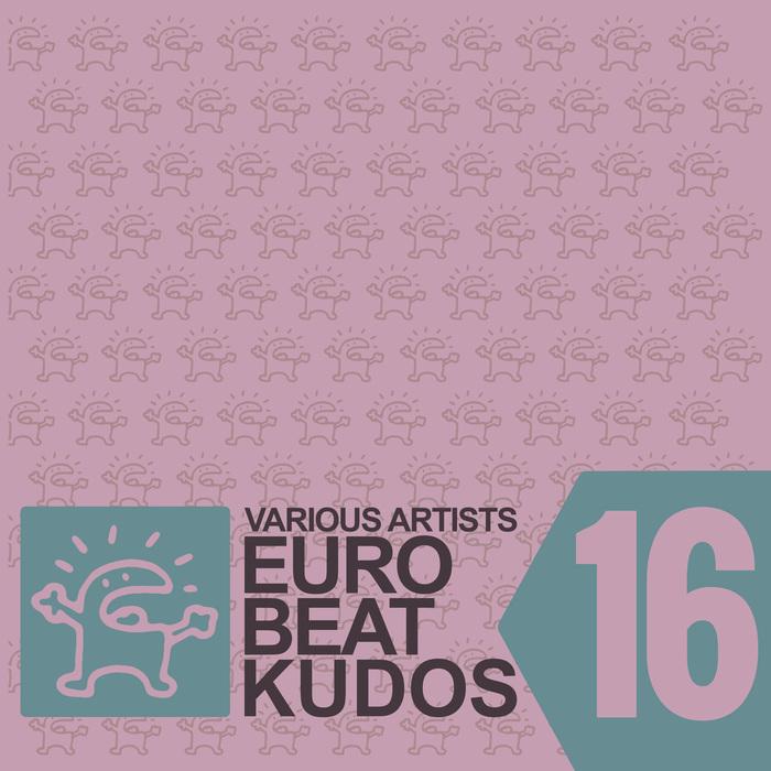Eurobeat Kudos 16