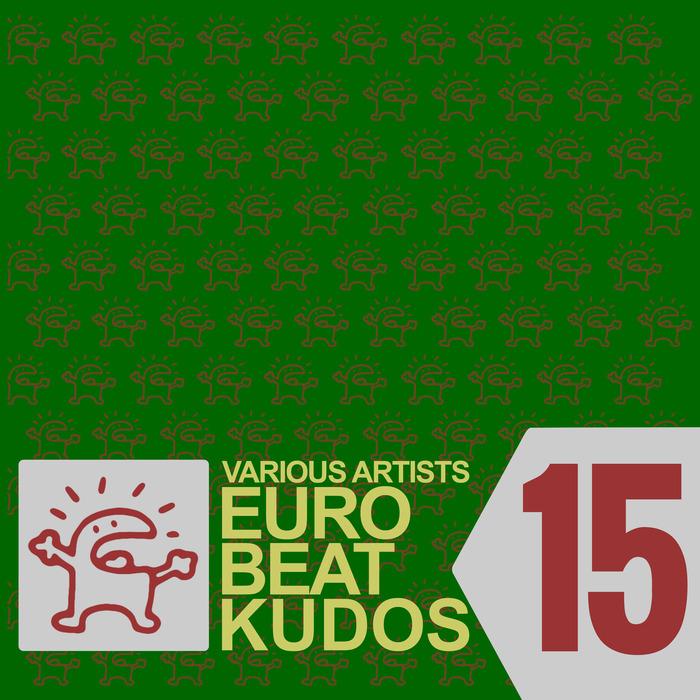 Eurobeat Kudos 15