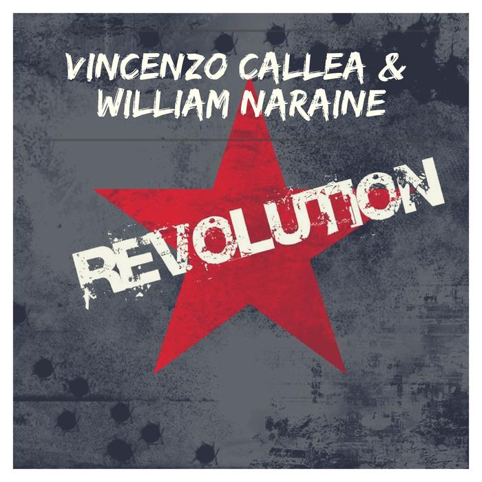 Vincenzo Callea & Double You - Revolution