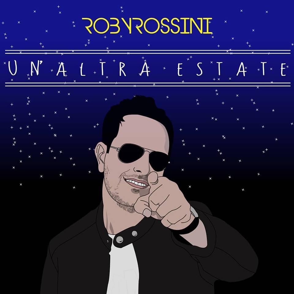 Roby Rossini - Un´Altra Estate