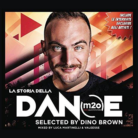 M2o - La Storia Della Dance (2CDs)