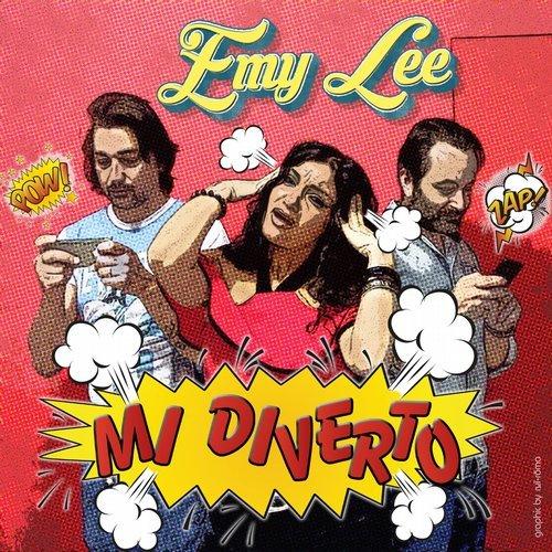 Emy Lee - Mi Diverto