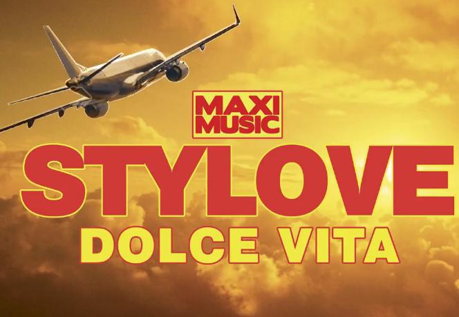 Stylove - Dolce Vita (Cover des Hits von Kristian Conde)