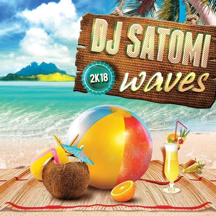 DJ Satomi - Waves 2018