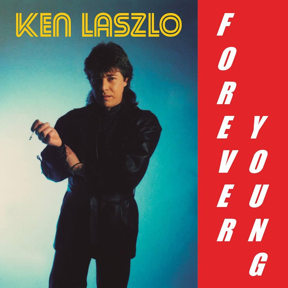 Ken Laszlo - Forever Young