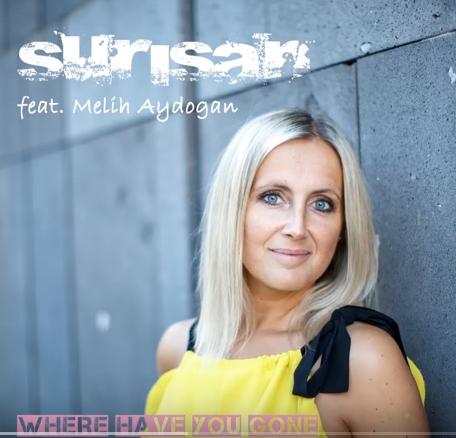 Surisan feat. Melih Aydogan - Where Have You Gone