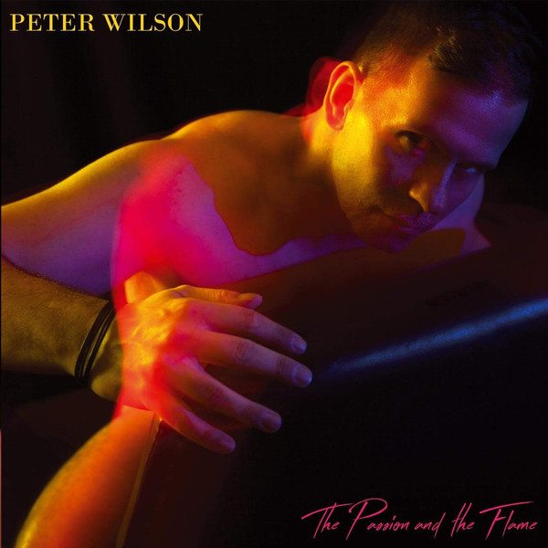 Peter Wilson - Kiss The Sky (Italoconnection Produktion)