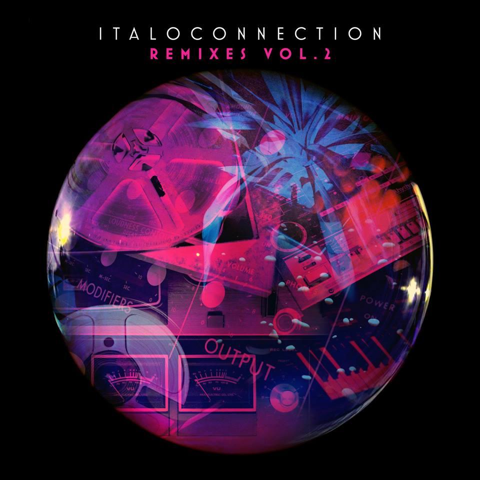 Italoconnection Remixes Vol.2
