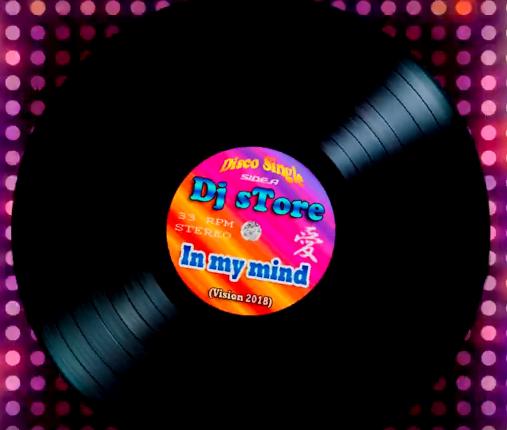 DJ sTore - In My Mind
