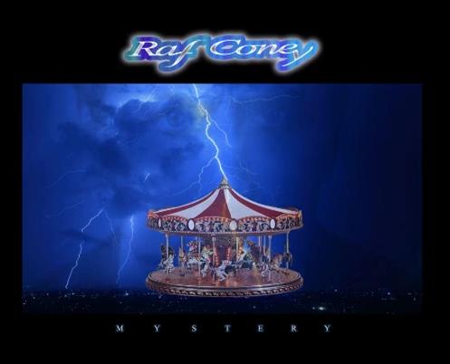 Raf Coney - Mystery