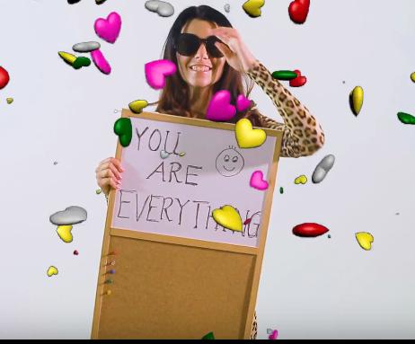 Italobox - You Are Everything