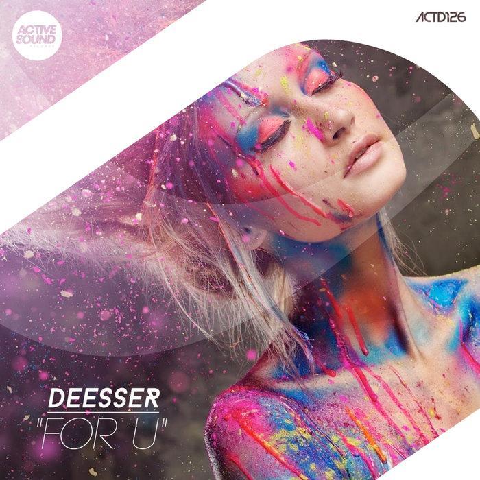 Deesser - For U (Spanischer Italo Dance Tipp!)