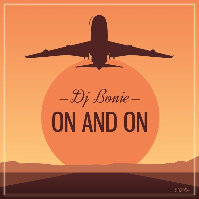DJ Bonie - On And On - Italo Dance Hit-Tipp!