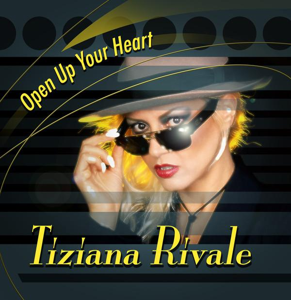Tiziana Riale - Open Up Your Heart