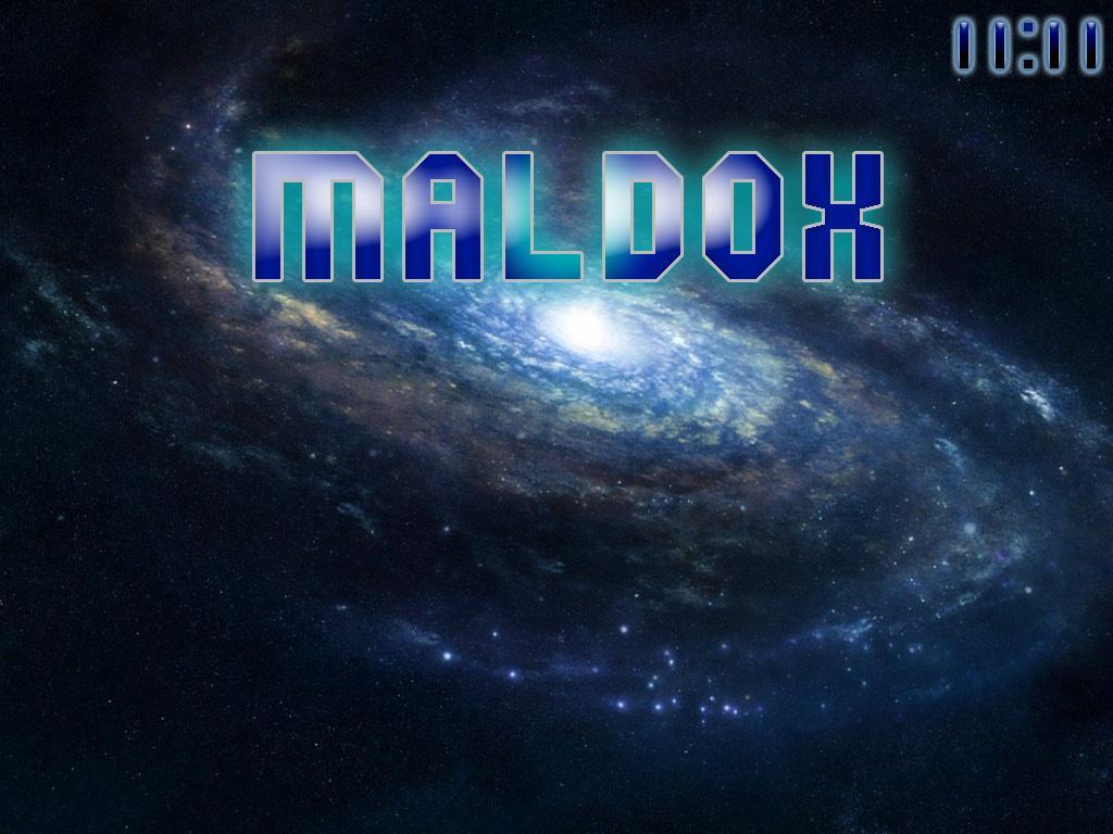Maldox - Mi Amor No Lo Tendrás