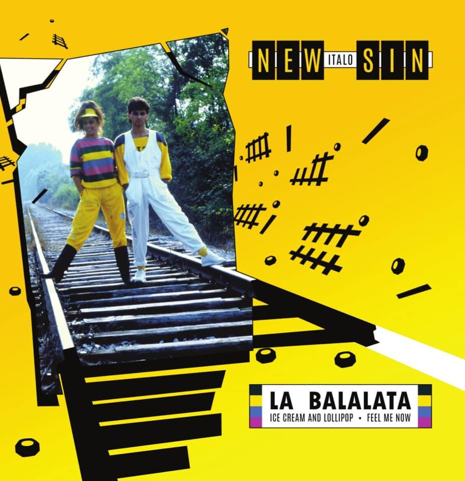 New Italo Sin - La Balalata
