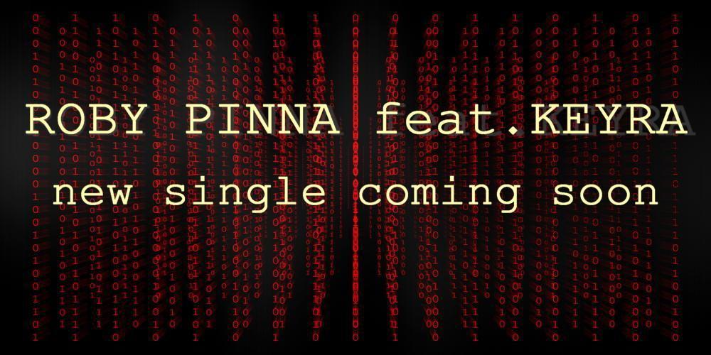Roby Pinna feat. Keyra - Digital Love