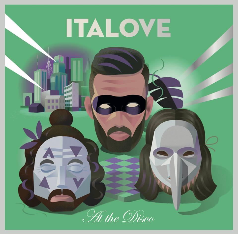 Italove - At The Disco