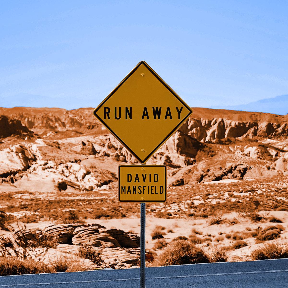 David Mansfield - Run Away
