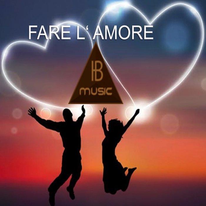 Terry Jee feat. DJ Molella -  Fare L' Amore