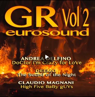 GREurosound Vol.2