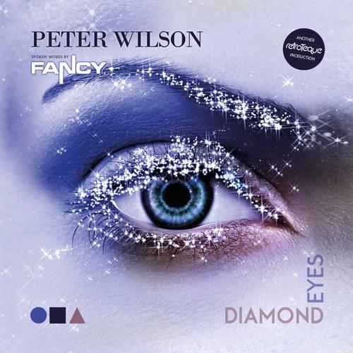 Peter Wilson - Diamond Eyes (inkl. Italoconnection Mix)