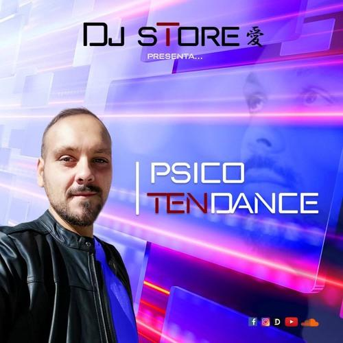 DJ sTore - Psico Tendance (Album)