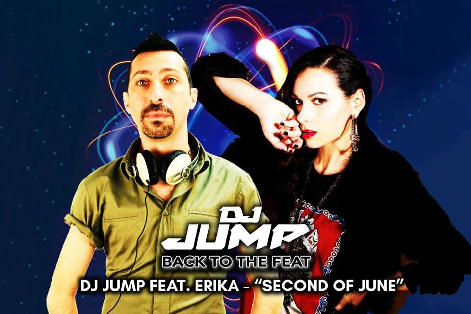 Erika - Second Of June