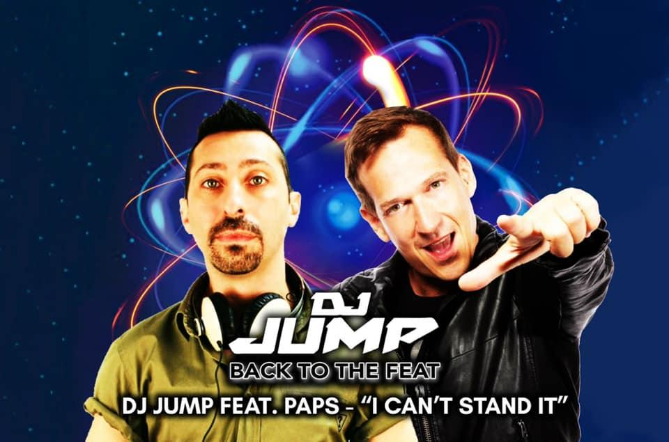 Paps - I Can´t Stand It