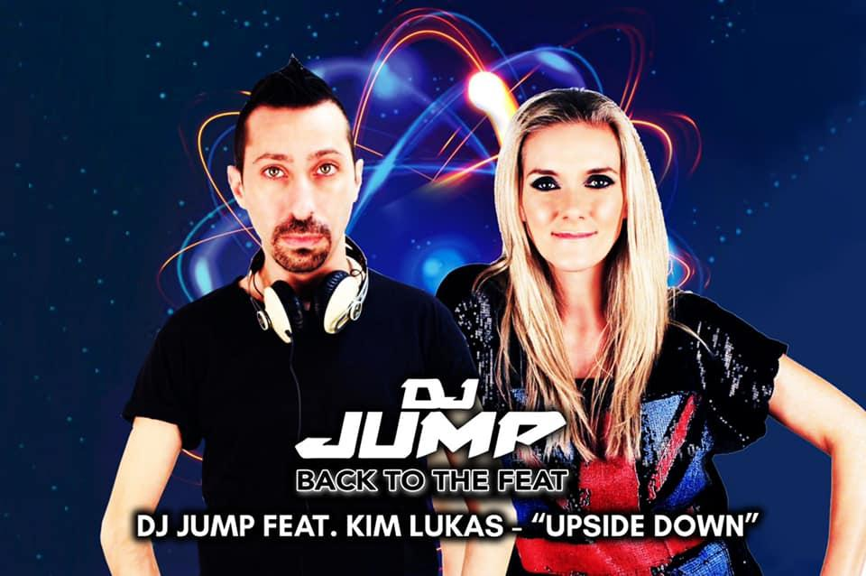 Kim Lukas - Upside Down