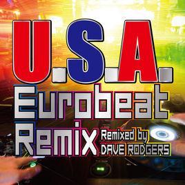 Da Pump - U.S.A. (Eurobeat Remix Dave Rodgers)