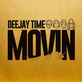 Deejay Time - Movin