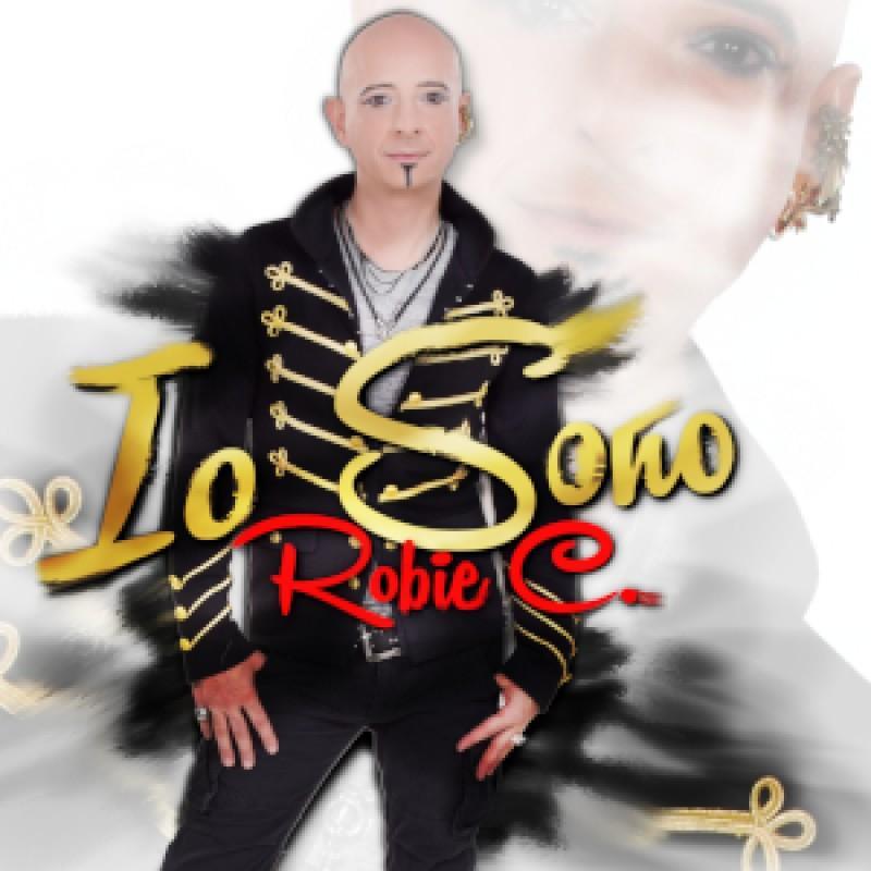 Robie C. - Io Sono