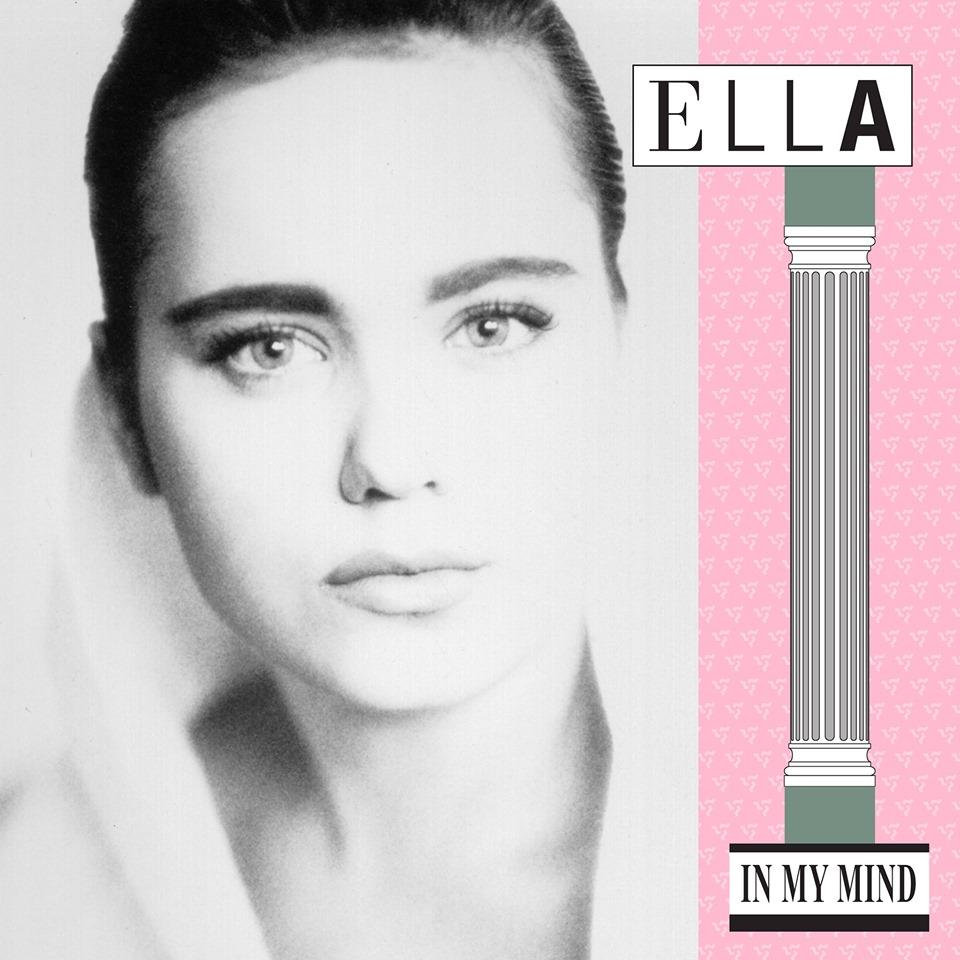 Ella -  In My Mind