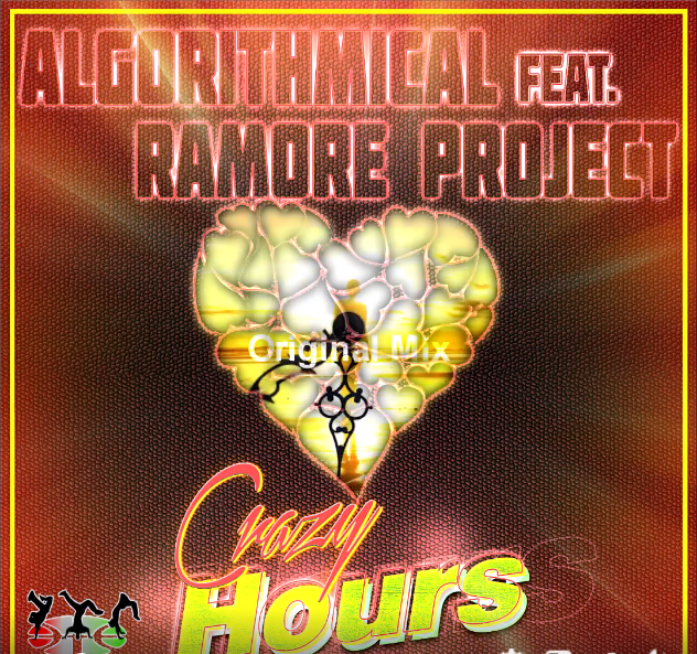 Algorithmical feat. Ramore Project - Crazy Hours