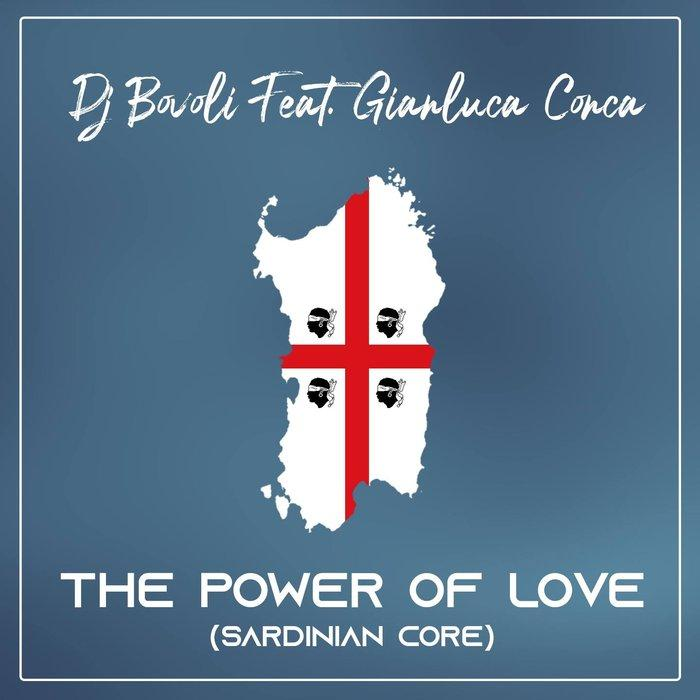 DJ Bovoli - The Power Of Love
