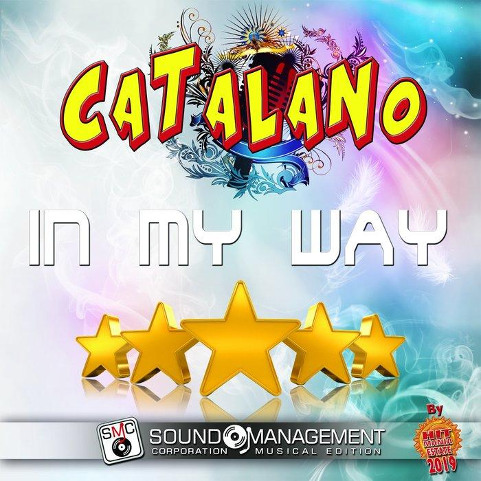 Catalano - In My Way