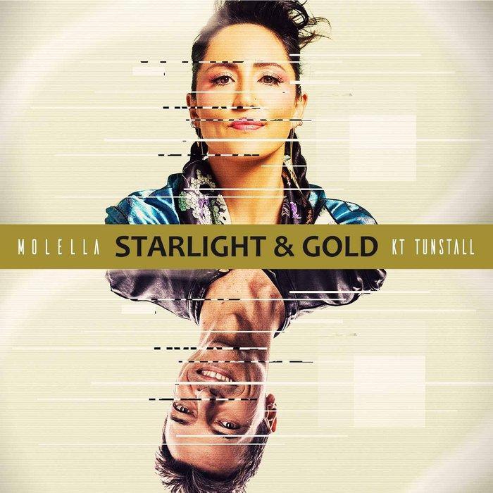 Molella - Starlight & Gold