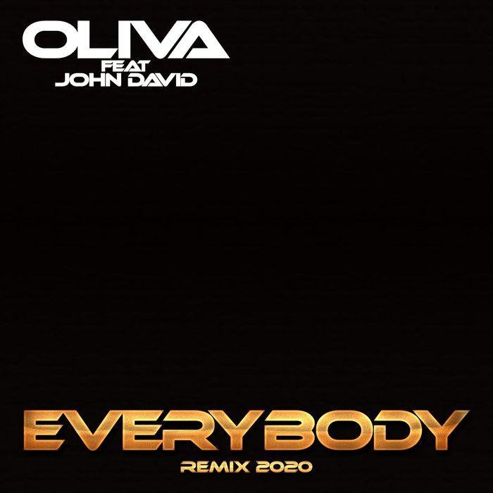 Oliva - Everybody
