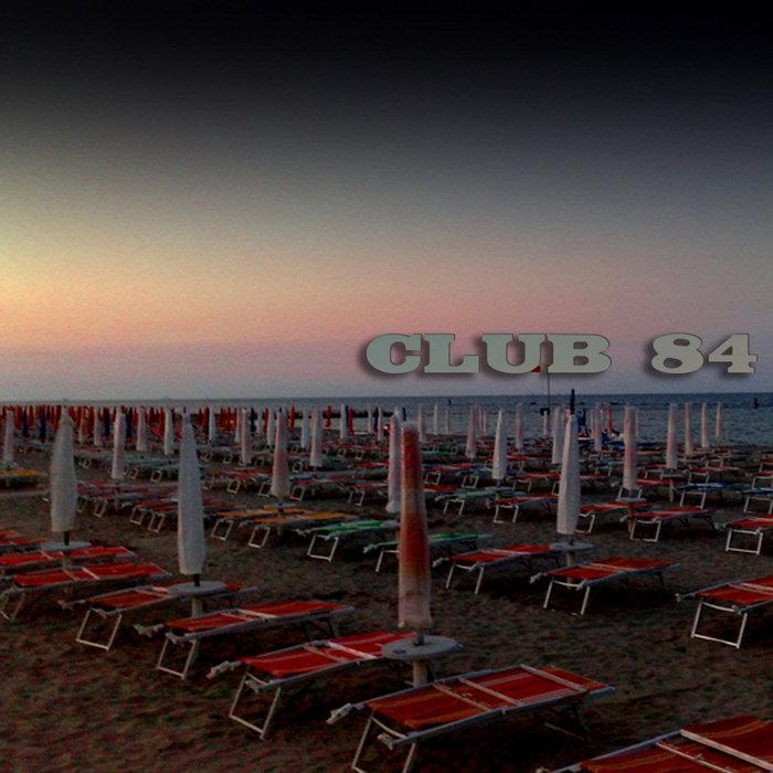 Marco Martina & Libex - Club 84 - Tipp!