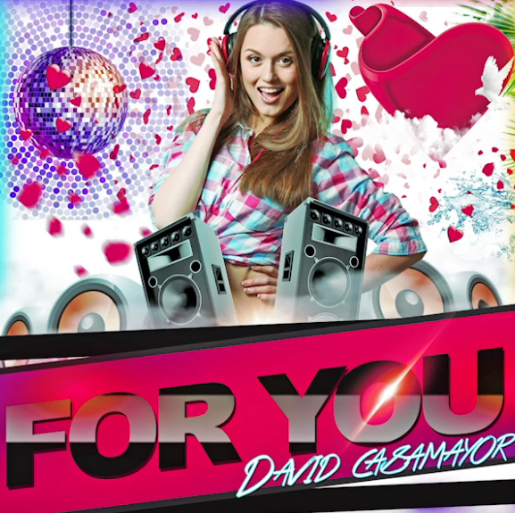 David Casamayor - For You