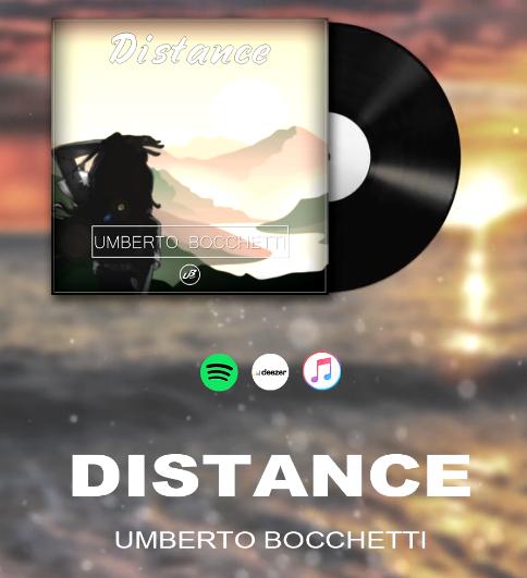 Umberto Bocchetti - Distance - Italo Dance Tipp
